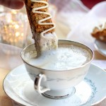 Gingerbread Biscotti-9884