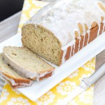 Lemon Glazed Zucchini Loaf-0385