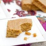 Whole Wheat Peanut Butter Squares-0533