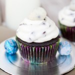 {Secret Ingredient} Cookies 'n Cream Cupcakes-2257