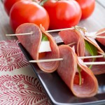 Chocolate & Carrots - Caprese Wraps-3004
