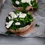 Stuffed Mushrooms-4362