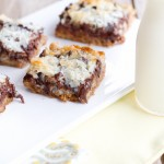 Walnut Joy Bars-3632