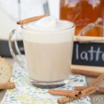 Honey Cinnamon Latte-0236
