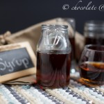 Homemade Maple Syrup-1409