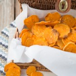 Homemade Sweet Potato Chips-2